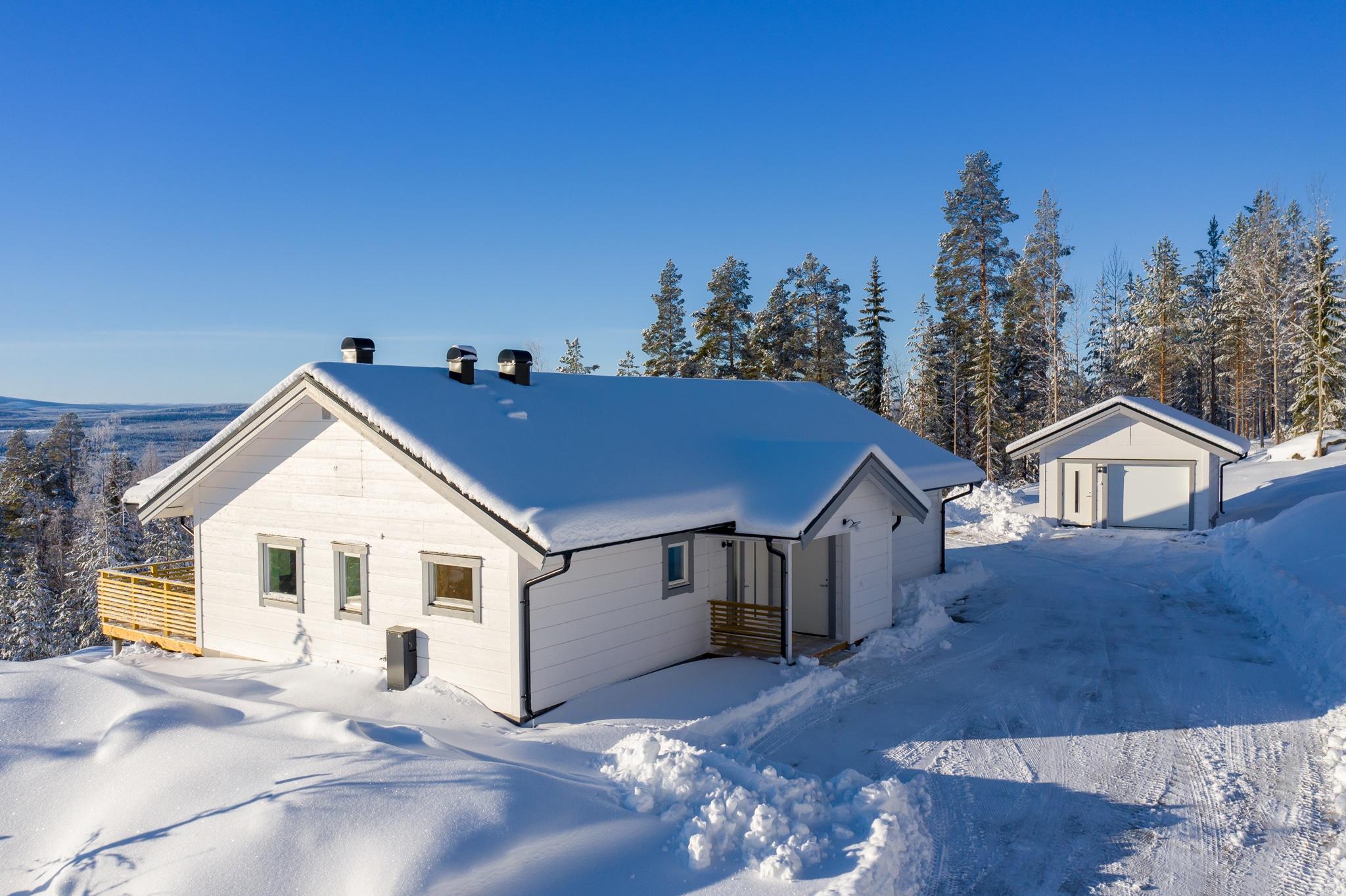 Fotografering för Algot Sandberg Byggare och björnrike.se